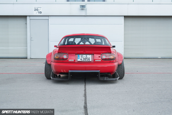 2016 RCC Mazda MX5 Rocket Bunny by Paddy McGrath-14
