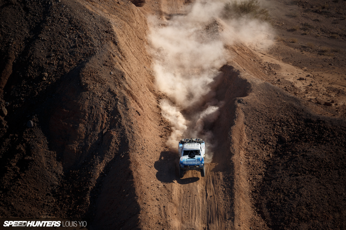 Baja California: Where Desert Racing Lives
