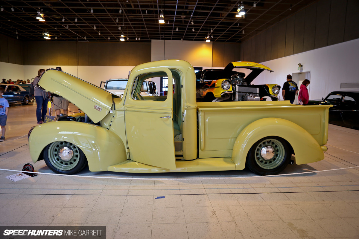 Simple Is Best: The Hot Rod Hauler - Speedhunters