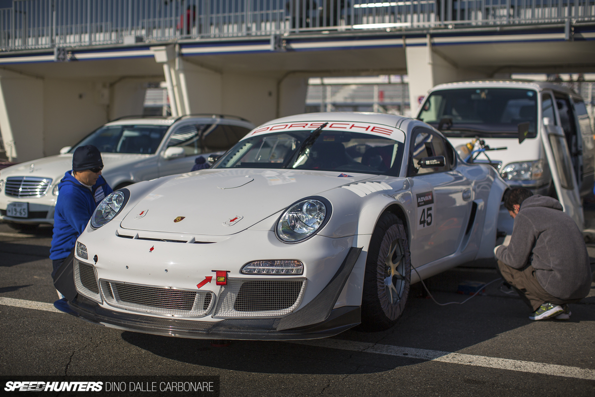 The Cayman That Scares Porsche