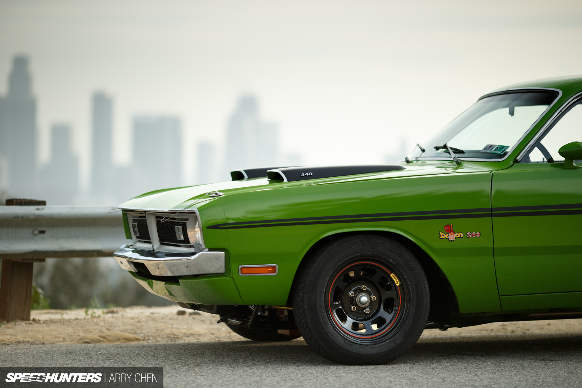 Dodge Dart 2018 >> Mopar For Life: Tony Angelo's Dodge Demon - Speedhunters