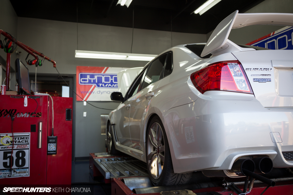 Project STI: Knowledge Is Power