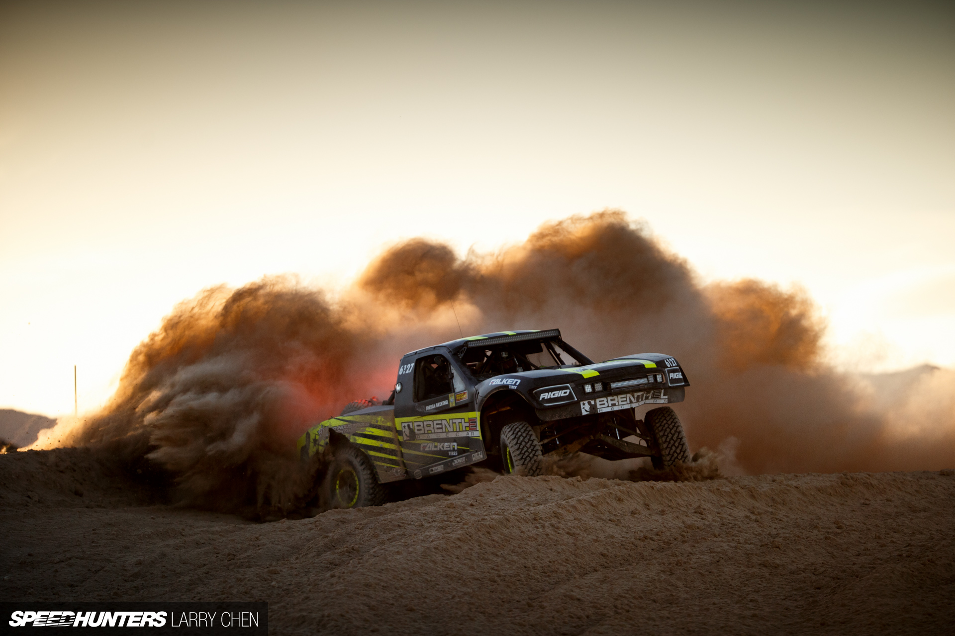 Brenthel Industries: Where Trophy Trucks Are Born - Speedhunters
