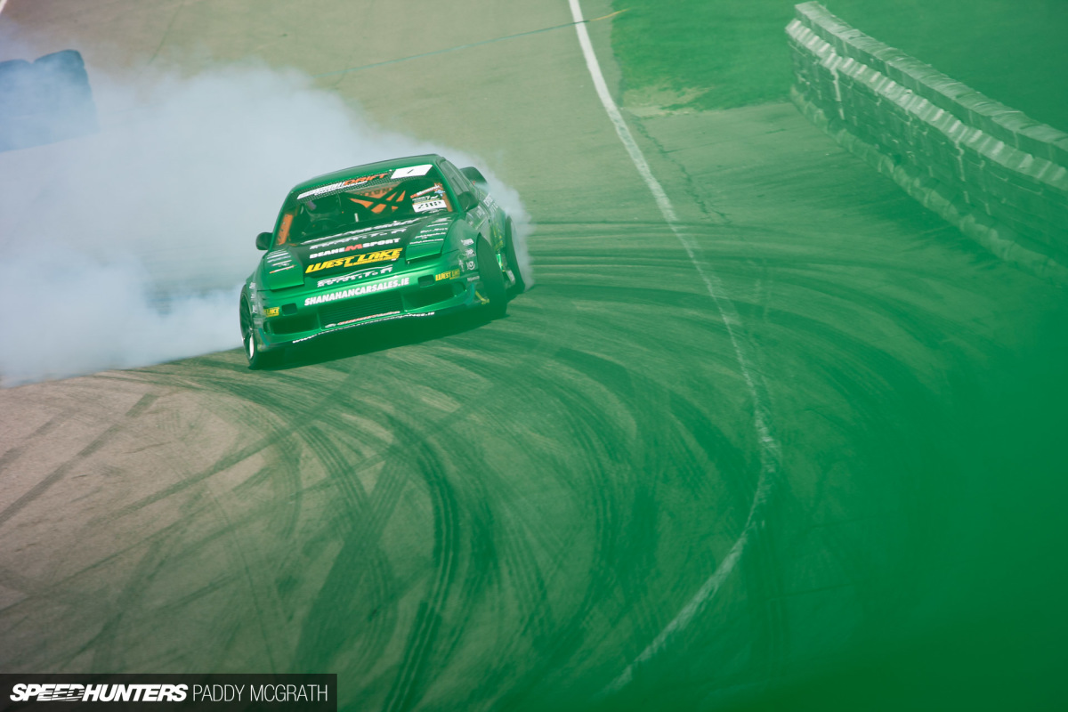 A New Dawn For The British Drift Championship