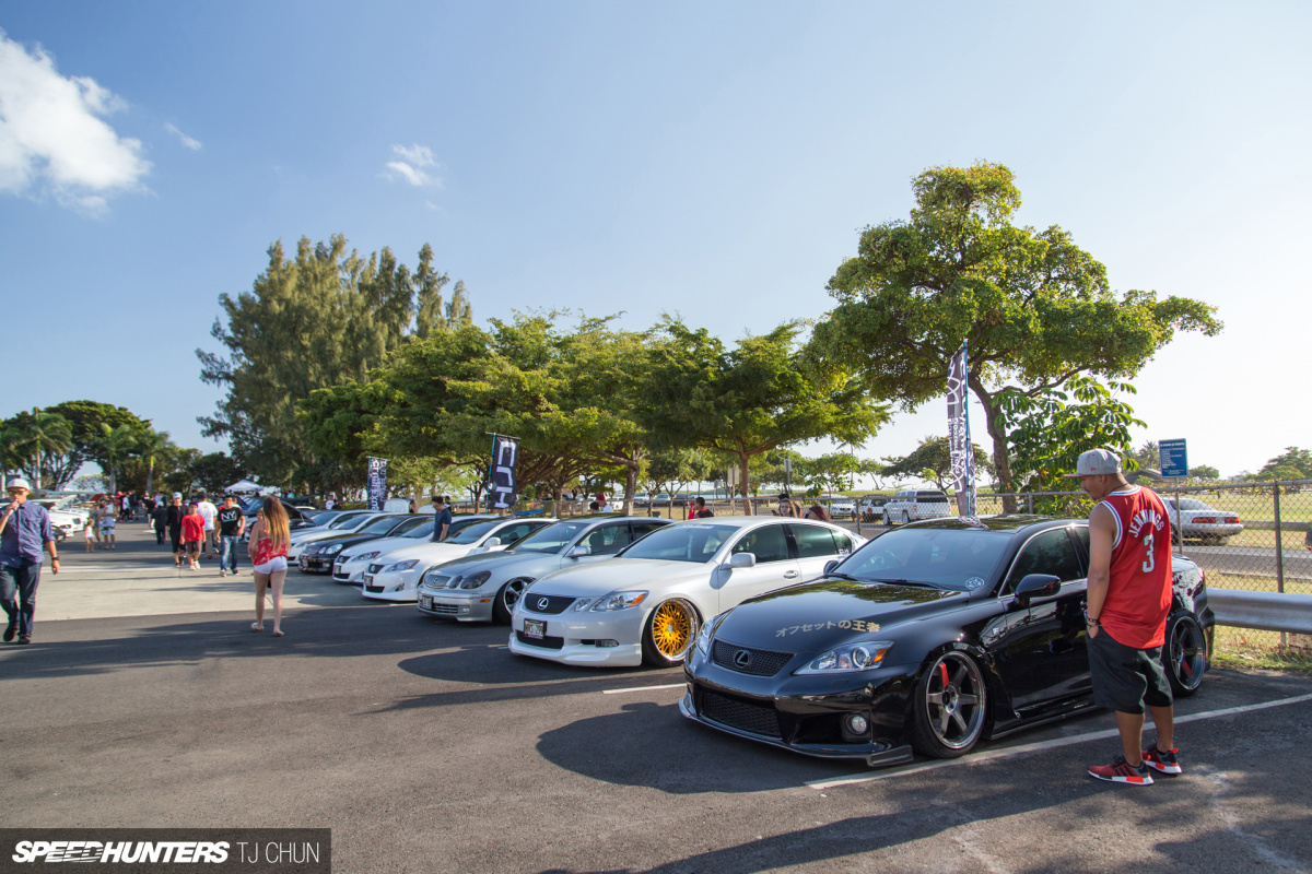 Aloha State Style: Offset Kings Hawaii