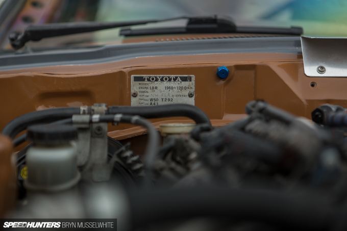 Huxley Motorsport Celica RA28 Bryn Musselwhite Speedhunters-49