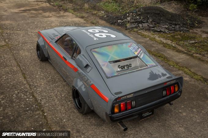 Huxley Motorsport Celica RA28 Bryn Musselwhite Speedhunters-73