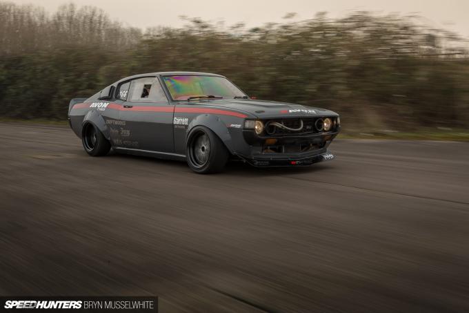 Huxley Motorsport Celica RA28 Bryn Musselwhite Speedhunters-76