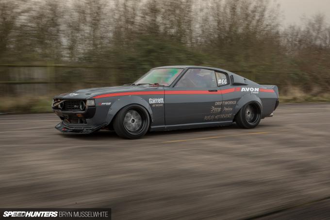 Huxley Motorsport Celica RA28 Bryn Musselwhite Speedhunters-83
