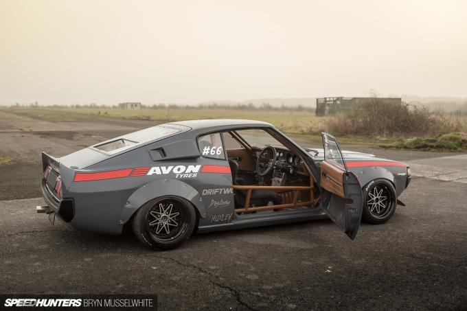 Huxley Motorsport Celica RA28 Bryn Musselwhite Speedhunters-84