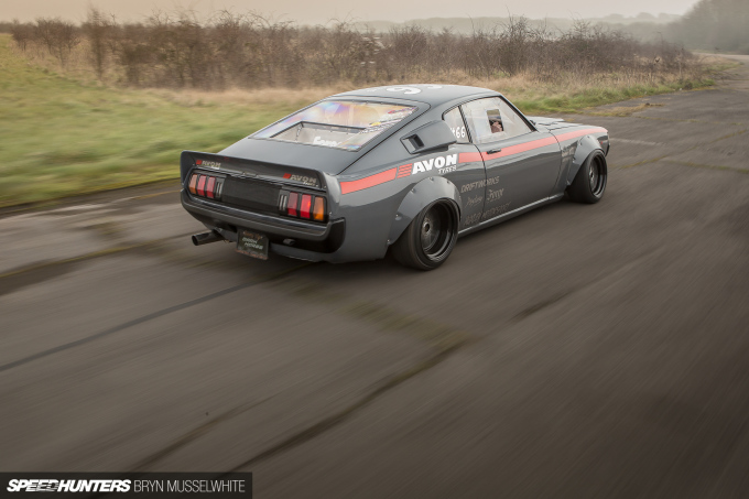 Huxley Motorsport Celica RA28 Bryn Musselwhite Speedhunters-85