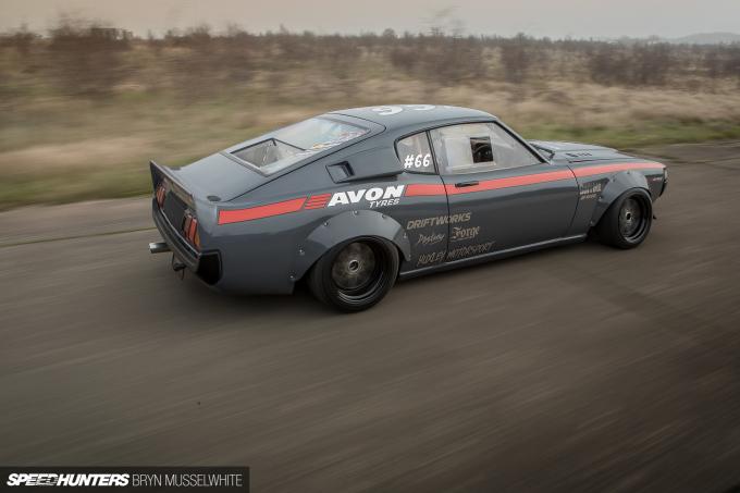 Huxley Motorsport Celica RA28 Bryn Musselwhite Speedhunters-87
