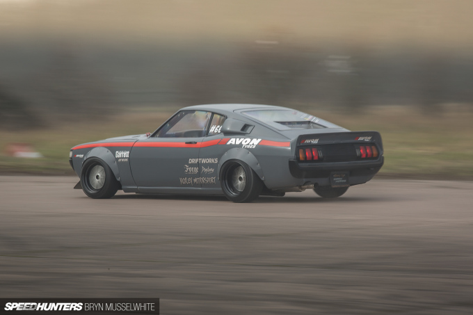 Huxley Motorsport Celica RA28 Bryn Musselwhite Speedhunters-90