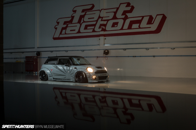 Liberty Walk Mini Performance Company Speedhunters Bryn Musselwhite-1