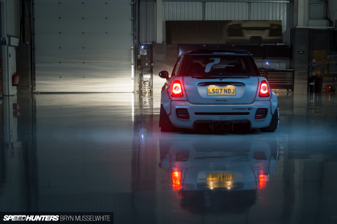 Liberty Walk Mini Performance Company Speedhunters Bryn Musselwhite-4