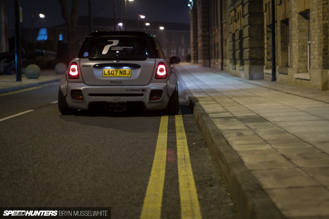Liberty Walk Mini Performance Company Speedhunters Bryn Musselwhite-13