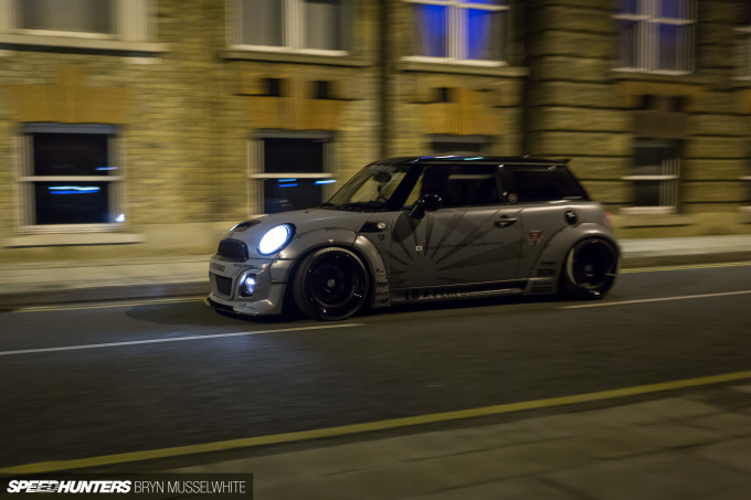 Liberty Walk Mini Performance Company Speedhunters Bryn Musselwhite-16