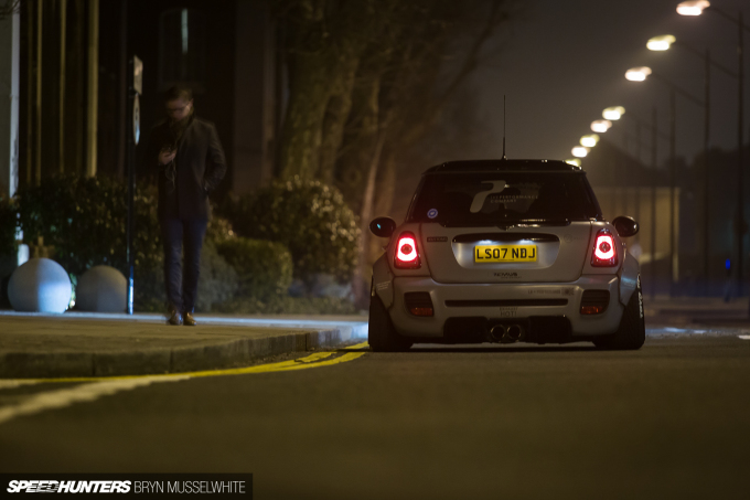 Liberty Walk Mini Performance Company Speedhunters Bryn Musselwhite-22