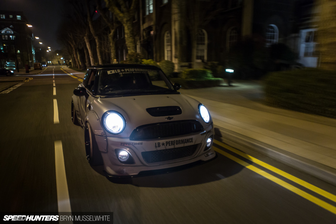 Liberty Walk Mini Performance Company Speedhunters Bryn Musselwhite-26