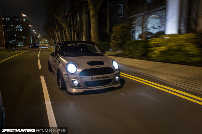 Liberty Walk Mini Performance Company Speedhunters Bryn Musselwhite-27