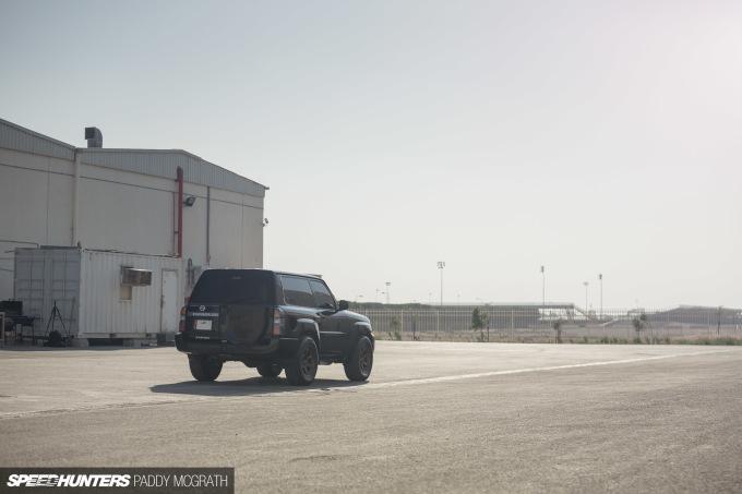 2016 AAP Nissan Patrol by Paddy McGrath-3