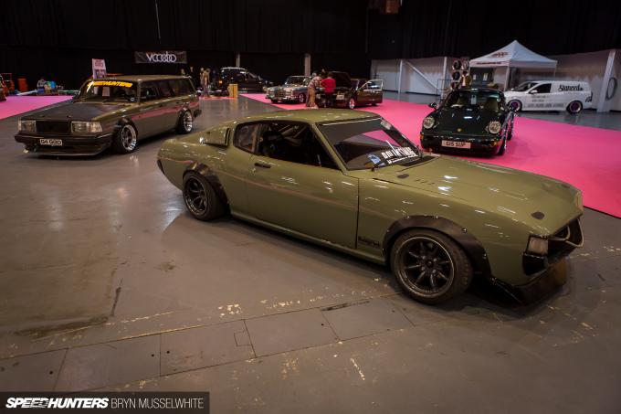 Dark Horse Rising The Worlds Best Celica Drift Car Speedhunters - Dark horse customs car show