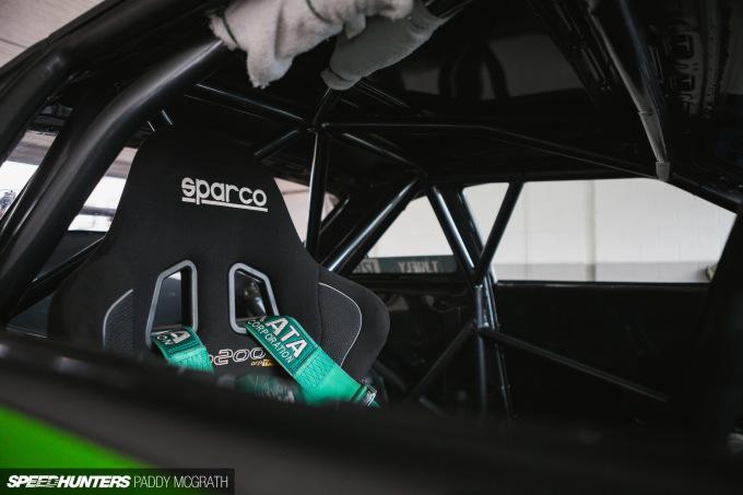 2016 Tomas Kiely S14-16