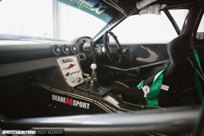 2016 Tomas Kiely S14-19