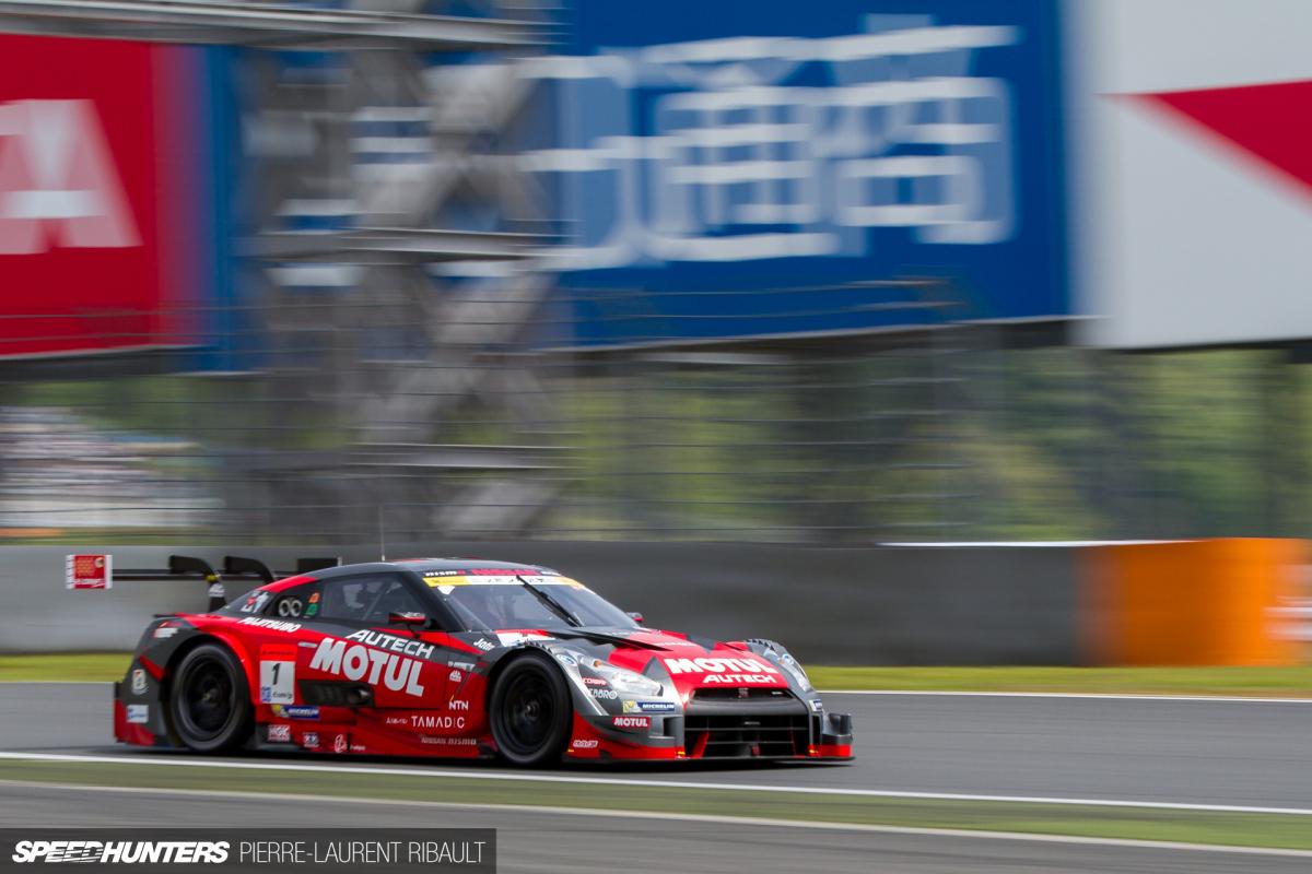 The Fuji 500: Super GT's BigWeek