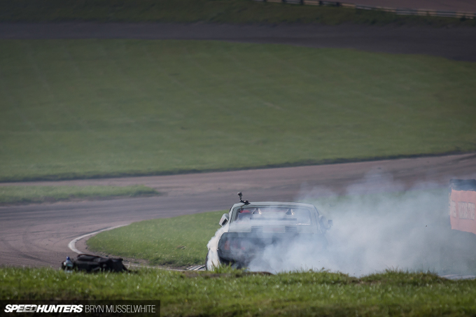 Huxley Motorsport Celica RA28 Bryn Musselwhite-7
