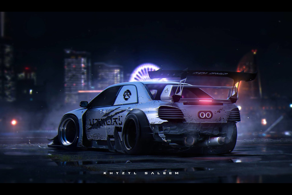 Image Result For Ford Gt Drawing