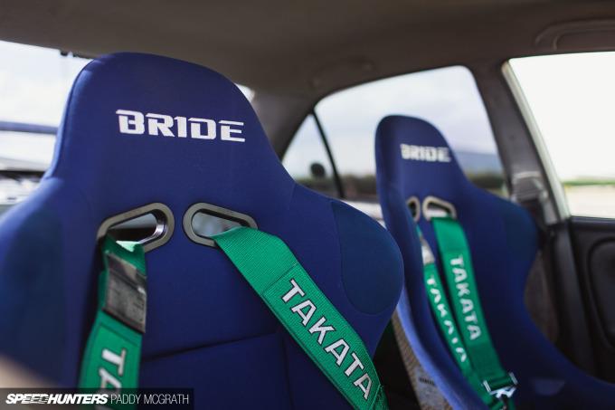 2016 Mitsi Evo V RS Garage Suntec by Paddy McGrath-5