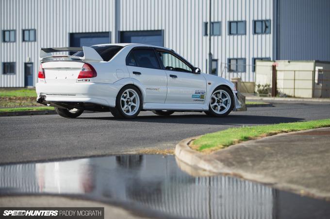 2016 Mitsi Evo V RS Garage Suntec by Paddy McGrath-18