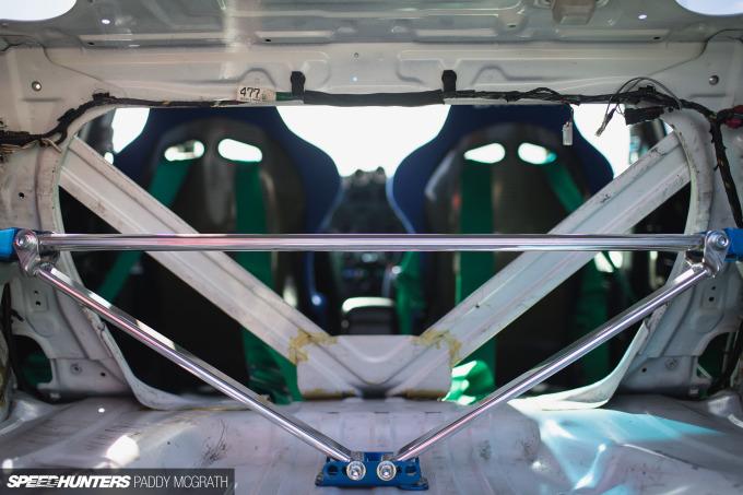 2016 Mitsi Evo V RS Garage Suntec by Paddy McGrath-21