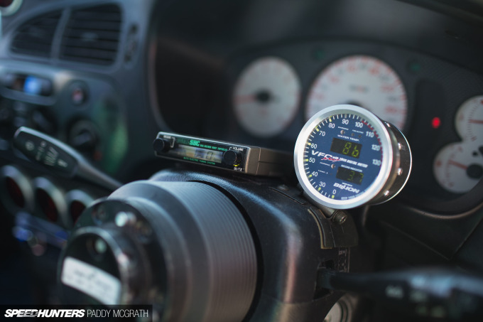 2016 Mitsi Evo V RS Garage Suntec by Paddy McGrath-23