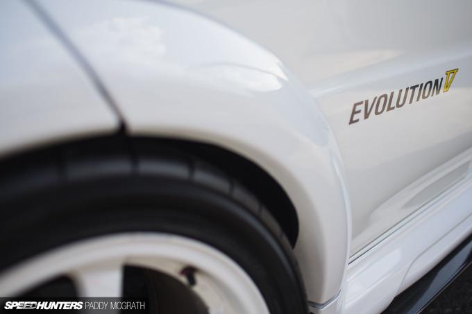 2016 Mitsi Evo V RS Garage Suntec by Paddy McGrath-26