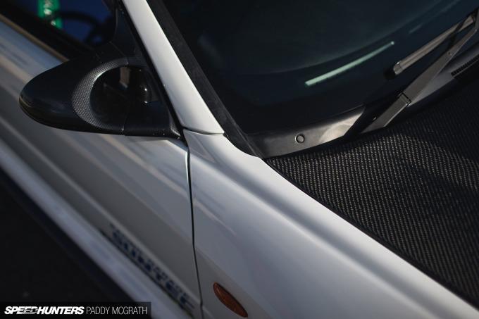 2016 Mitsi Evo V RS Garage Suntec by Paddy McGrath-30