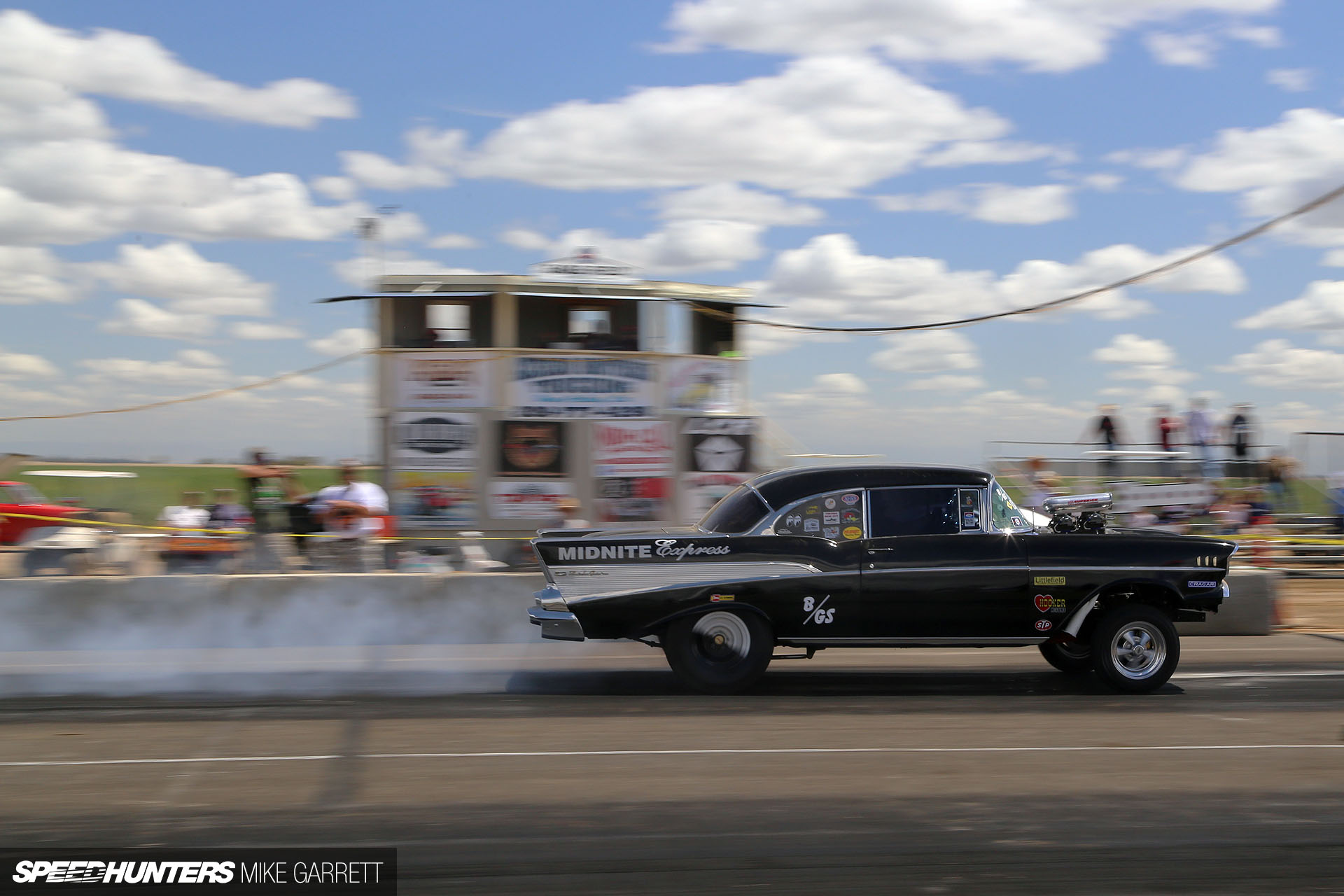 Let\'s Run \'Em: Old School Is In Session - Speedhunters