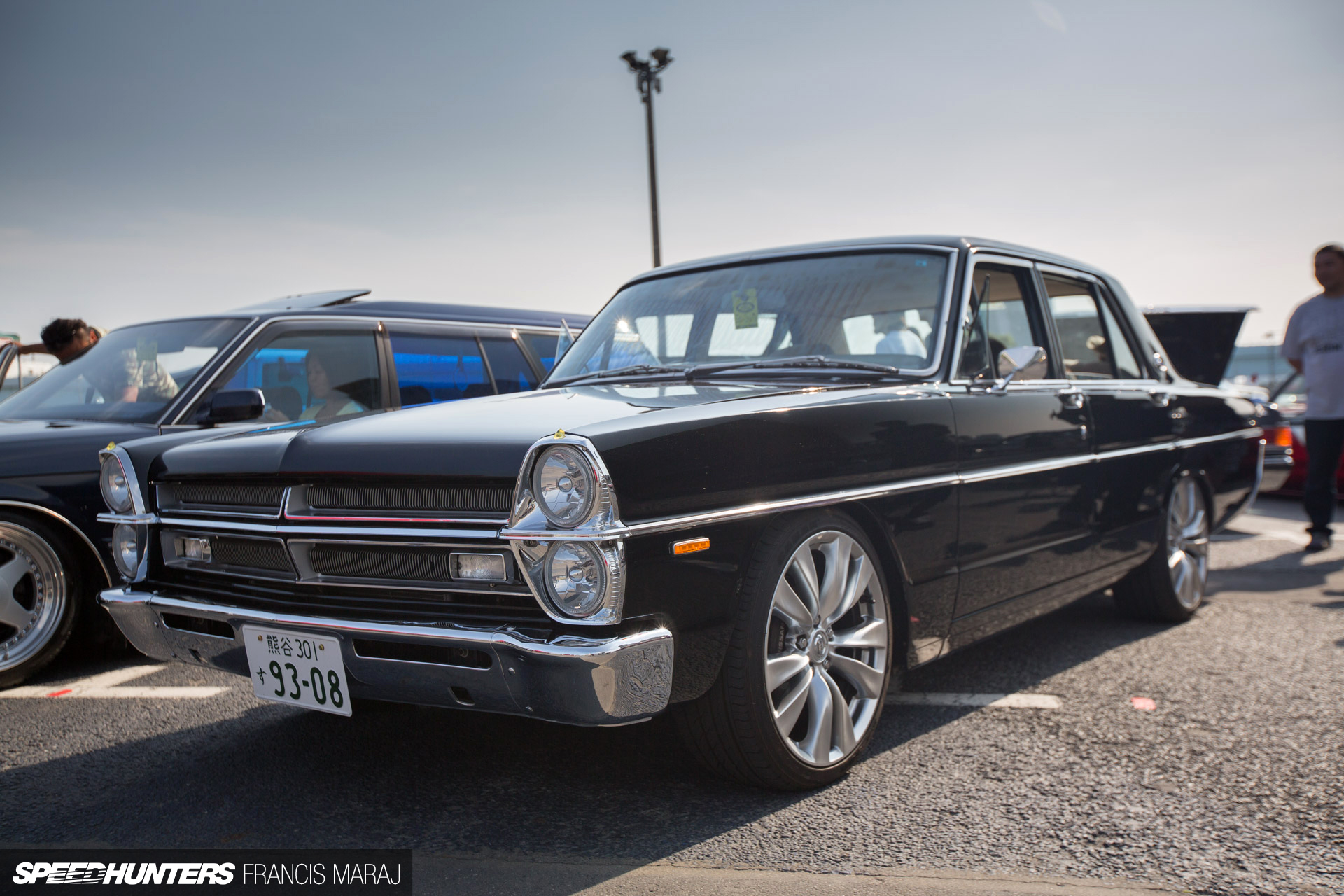 Drift Cars For Sale >> Out With The Old, In With The New - Speedhunters
