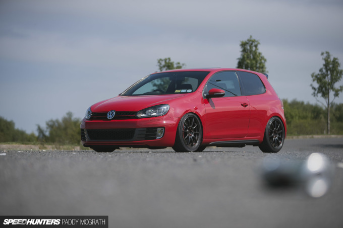 2016 Project GTI Air Lift Performance Install by Paddy McGrath-38