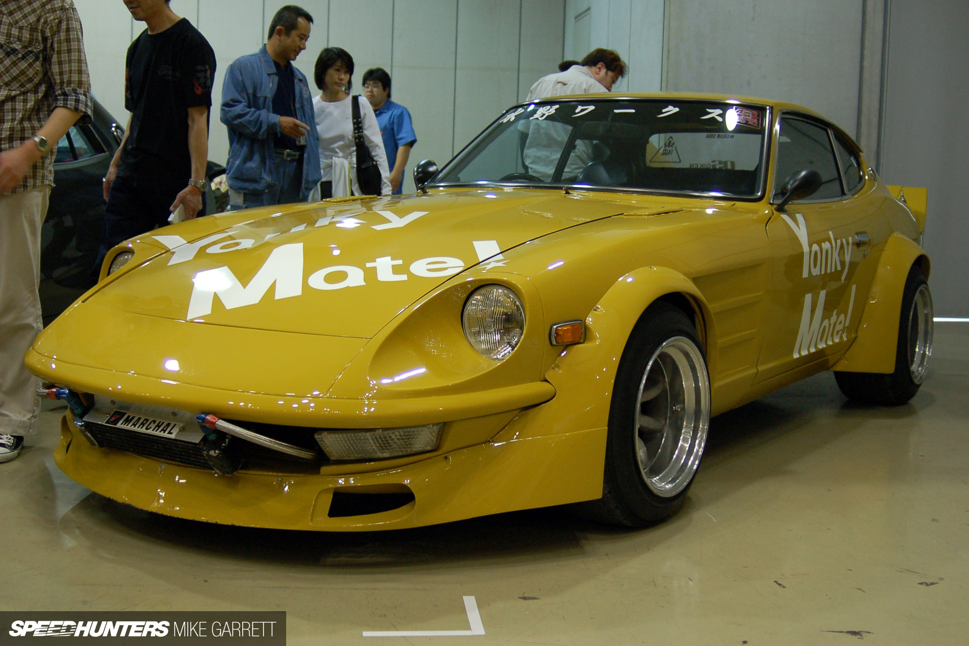 10 Years Ago, Japanese Car Culture Changed My Life ...