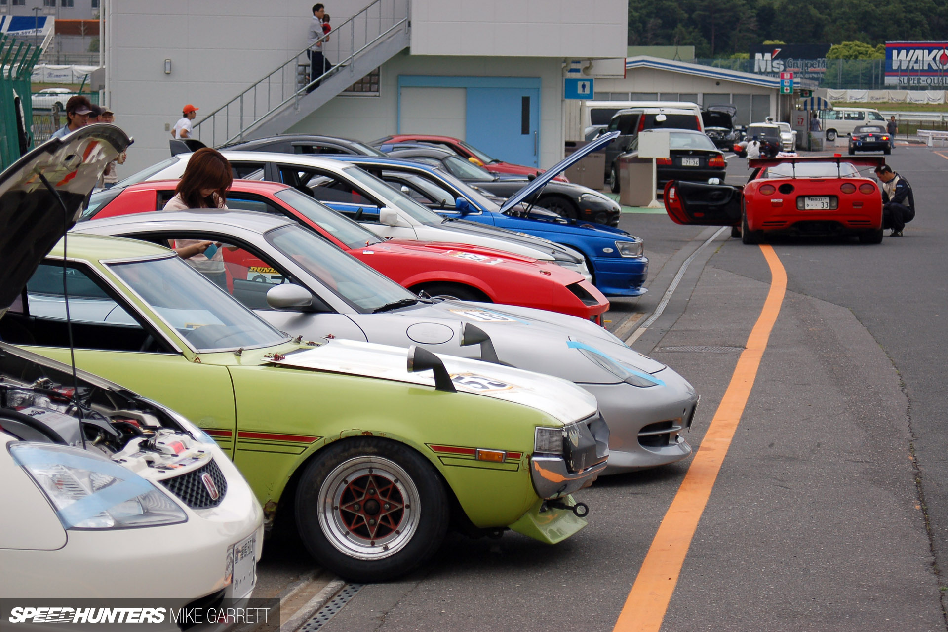 10 years ago japanese car culture changed my life