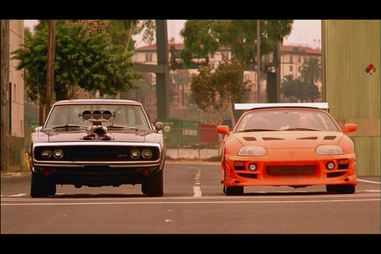 15 Years On The Fast Amp The Furious Memories Speedhunters