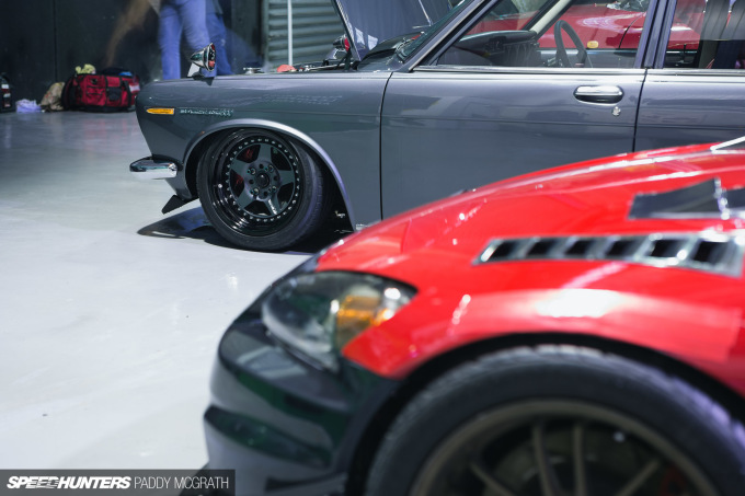 2016 Fitted Friday Speedhunters VIP Meet by Paddy McGrath-41
