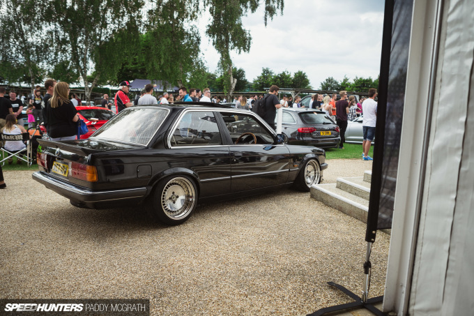 2016 Players Classic Spotlight BMW E30 by Paddy McGrath-3