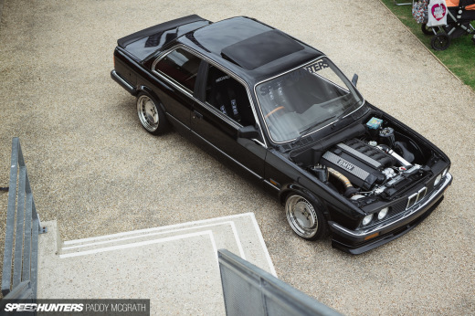 2016 Players Classic Spotlight BMW E30 by Paddy McGrath-9