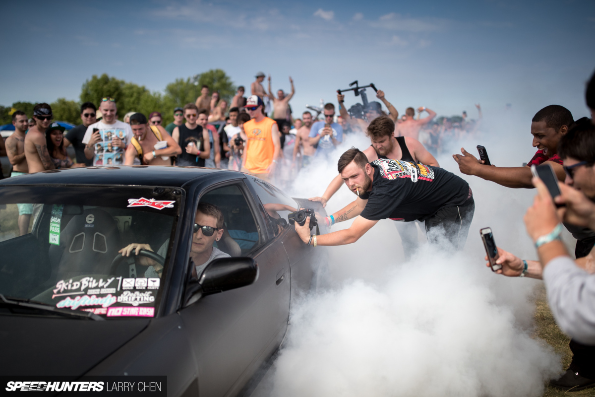 This Is Gridlife: The Ultimate Track Day & Concert