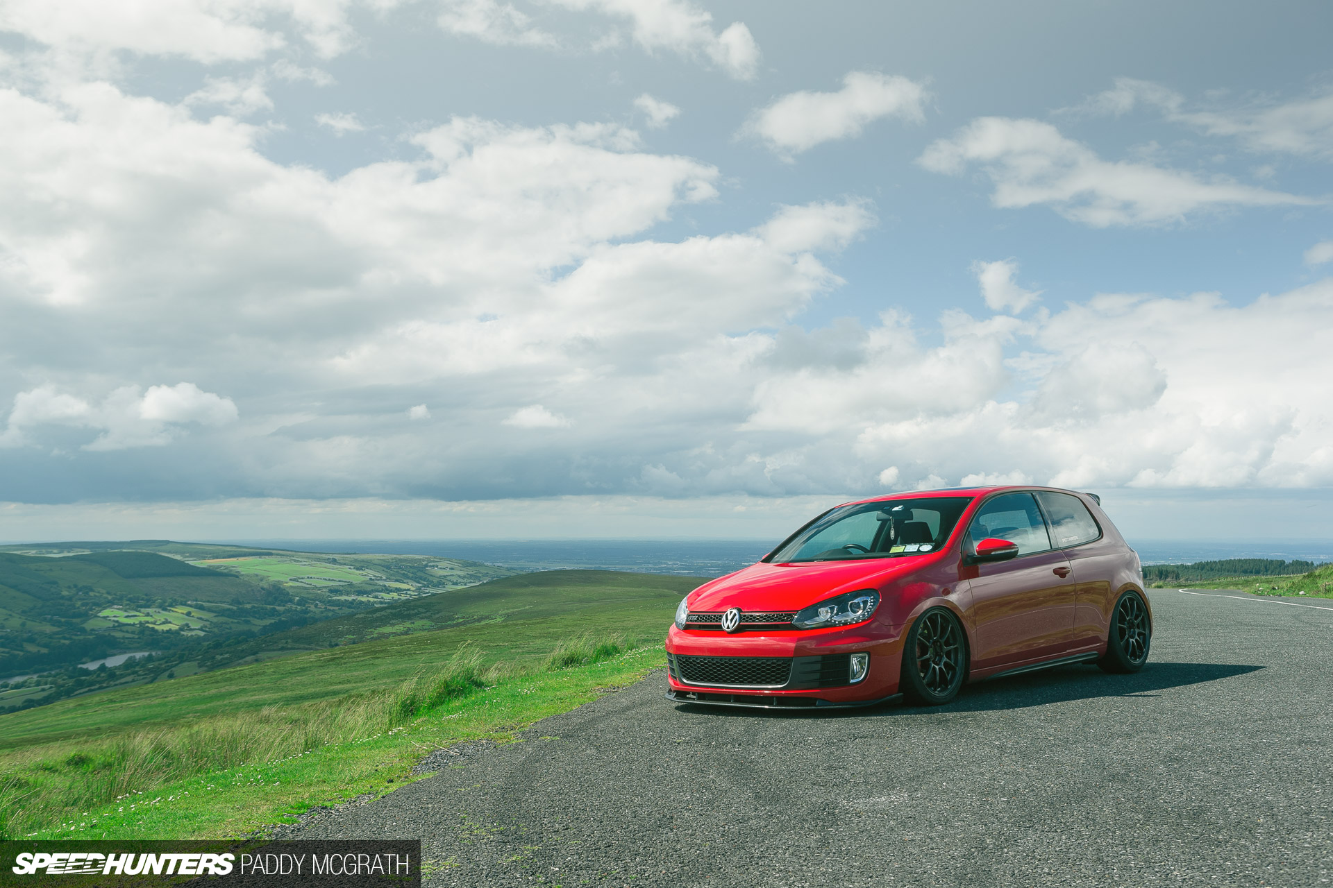 Project GTI: One YearIn