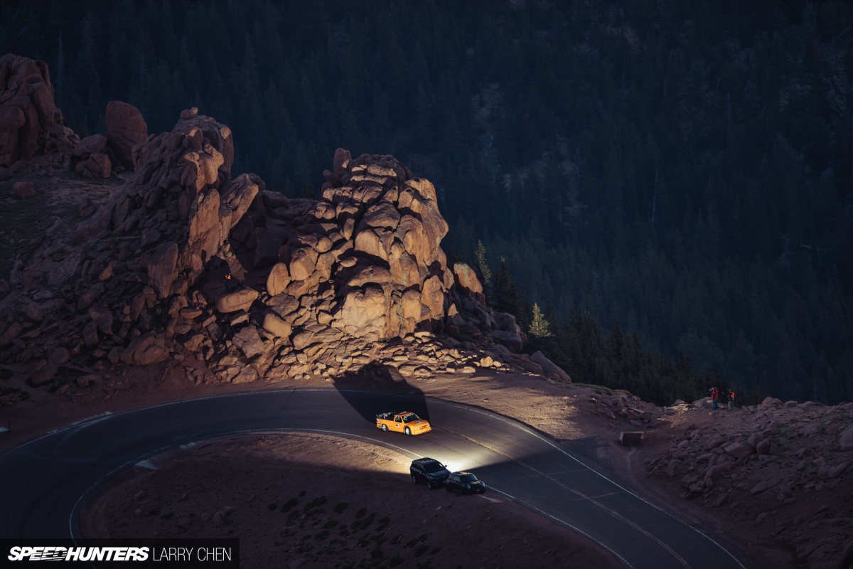 The Art Of Pikes Peak: Here's To 100 More Years