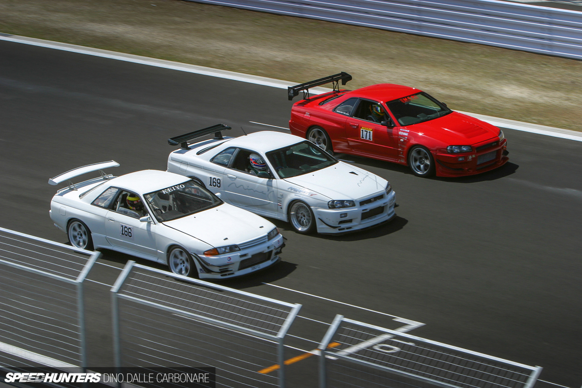 Time Machine: Fuji Time Attack